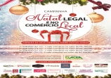 Natal Legal é no Comércio Local