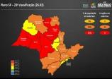 Governo do Estado faz 23ª reclassificação do Plano SP