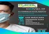 ACEA lança campanha de conscientização contra a Covid-19