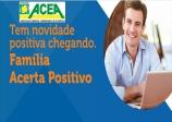As consultas do nosso portifólio de PESSOA FÍSICA serão substituídas pelas novas consultas da família ACERTA POSITIVO