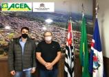 Associação Comercial e Empresarial de Altinópolis pede liberação do funcionamento do Comércio.